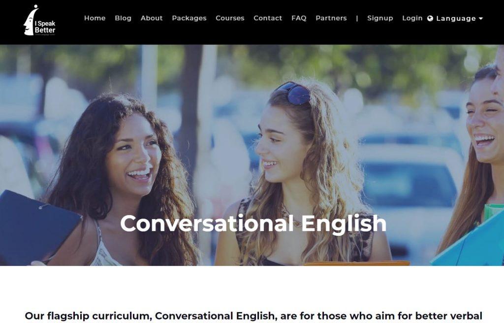 Online İngilizce Konuşma